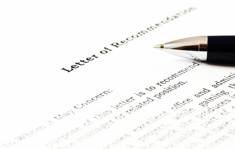 5 Contoh Terbaru Surat Lamaran Kerja Bahasa Inggris Hastag Campus