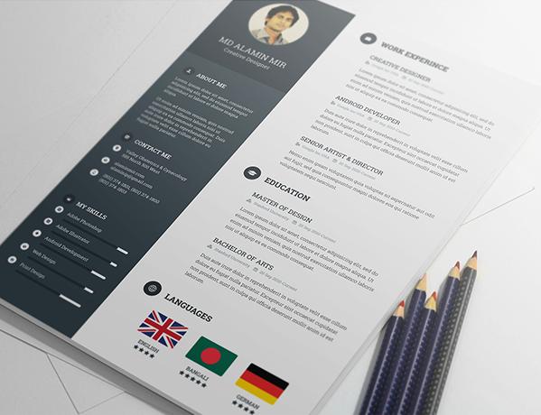 10 Website Untuk Membuat Curriculum Vitae Online Mudah Dan Gratis